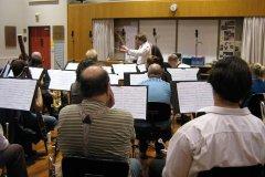 CD Recording 2010