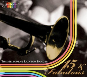 15&Fab CD Cover