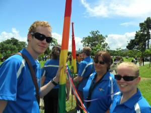 Pride March 2011