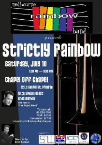 Strictly Rainbow Jul 04